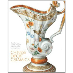 Chinese Export Ceramics