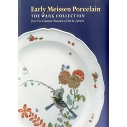 Early Meissen Porcelain