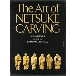 Netsuke: Japanese Miniature Carvings v.1