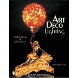 Art Deco Lightning with Price Guide