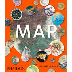 Map, Exploring The World, midi format