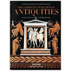 Complete Collection of Antiquities from the Cabinet of Sir William Hamilton