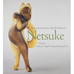 Netsuke. The Raymond and Frances Bushell Collection of Netsuke