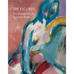100 Figures: The Unseen Art of Quentin Blake