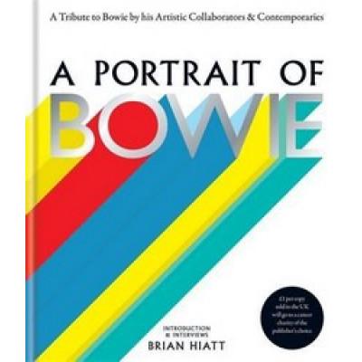 A Portrait of Bowie