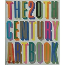 20th Century Art Book