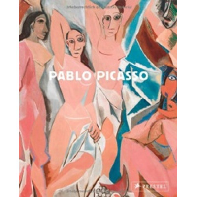 Pablo Picasso (Masters of Art)
