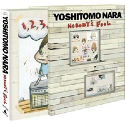 Yoshitomo Nara. Nobody's Fool