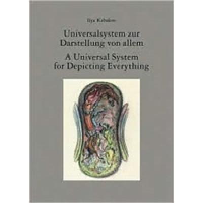 Kabakov - Universalsystem zur Darstellung von allem