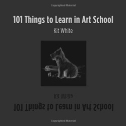101 Things to Learn in Art