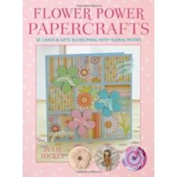 Flower Power Papercrafts