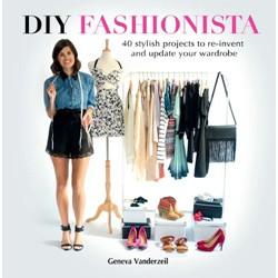 DIY Fashionista