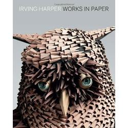 Irving Harper: Works in Paper