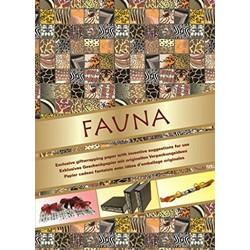 Fauna Giftwrap
