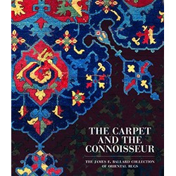 Carpet And The Connoisseur (Уценка)