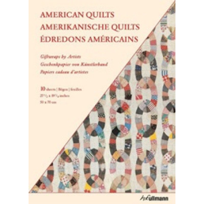 American Quilts Giftwrap