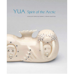 Yua: Spirit of the Arctic