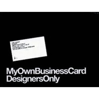 My Own Business Card (Уценка)