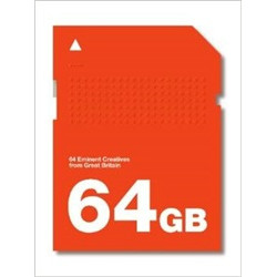 64 GB: 64 Eminent Creatives from Great Britain