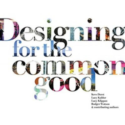 Designing for the Common Good