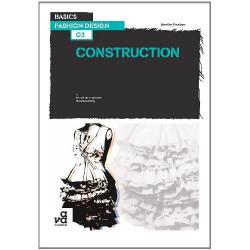 Basics Fashion Design 03: Construction