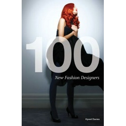 100 New Fashion Designers (Mini edition)