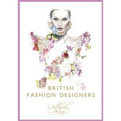 British Fashion Designers