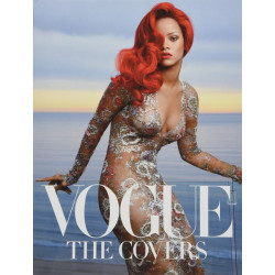 Vogue: The Covers (Updated Ed.)