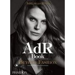 AdR Book: Beyond Fashion (ЧАСТЬ комплекта) (Уценка)