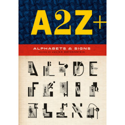 A2Z+: Alphabets & Signs