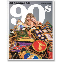All American Ads of the 90s