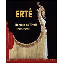 Erte: Romain de Tirtoff 1892-1990 (Уценка)