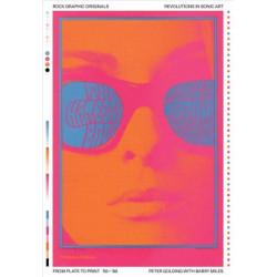 Rock Graphic Originals '55–'88