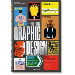 History of Graphic Design 1960-Today Vol. 2