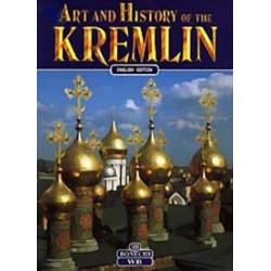 Cremlino Arte e Storia (Ita)