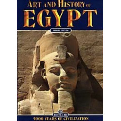 Egypt. Art and history. (Eng)