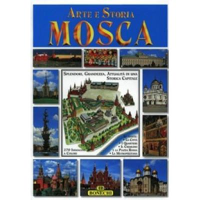 Mosca: Arte e Storia