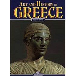 Greece. Art and history (Eng)