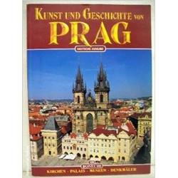 Prag. Kunst und Geschichte (Deu)