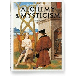 Alchemy & Mysticism (Biblioteca Universalis) (Уценка)