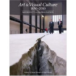 Art & Visual Culture 1850-2010