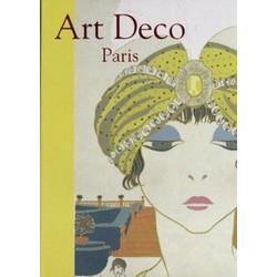 Art Deco In Paris