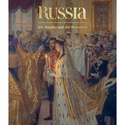 Russia: Art, Royalty and the Romanovs