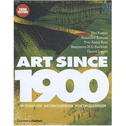Art Since 1900 (3rd Edition) (Уценка)
