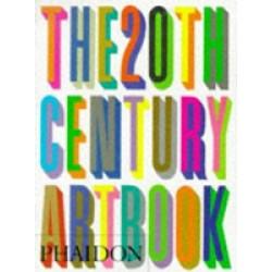 20th Century Art Book The. Mini Edition