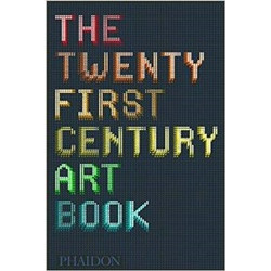 21st-Century Art Book, The