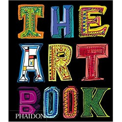 Art Book, The, New Edition, midi format