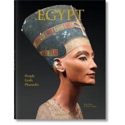 Egypt, People, Gods & Pharaohs (Уценка)