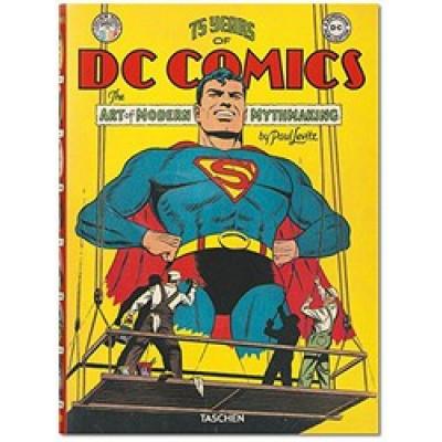 75 Years of DC Comics: The Art of Modern Mythmaking (Уценка)