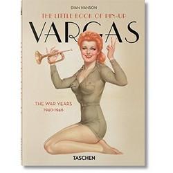 Little Book Of Vargas (Уценка)